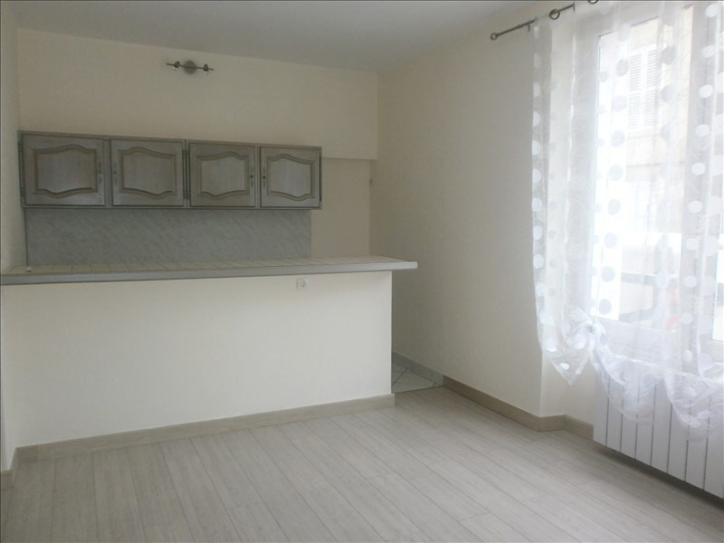 Vente appartement Villers cotterets 87000€ - Photo 1