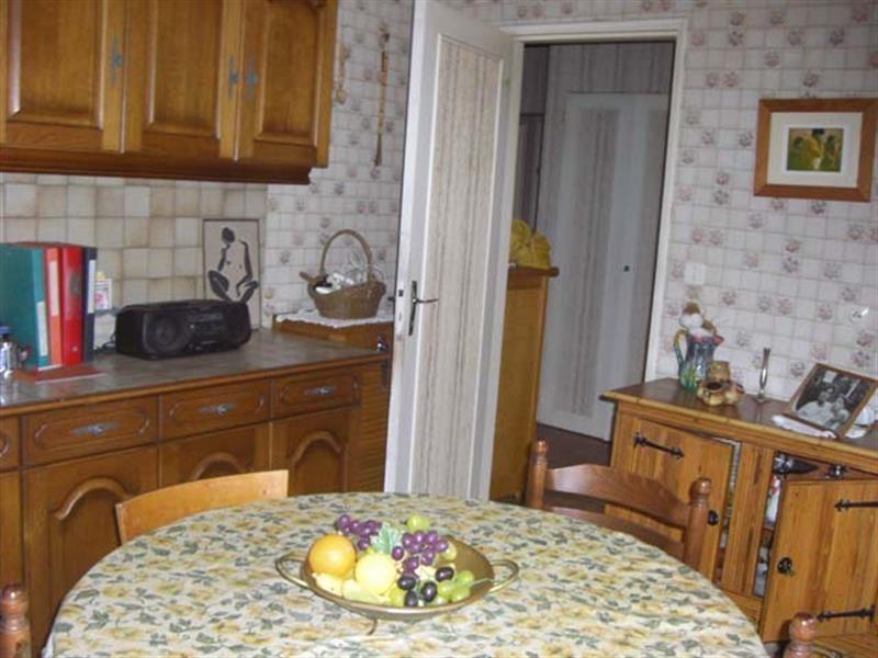 Vente maison / villa Saint-jean-d'angély 129900€ - Photo 7