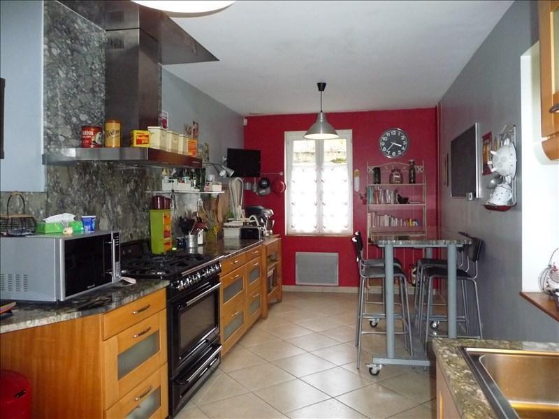Vente maison / villa St jean de losne 319000€ - Photo 4