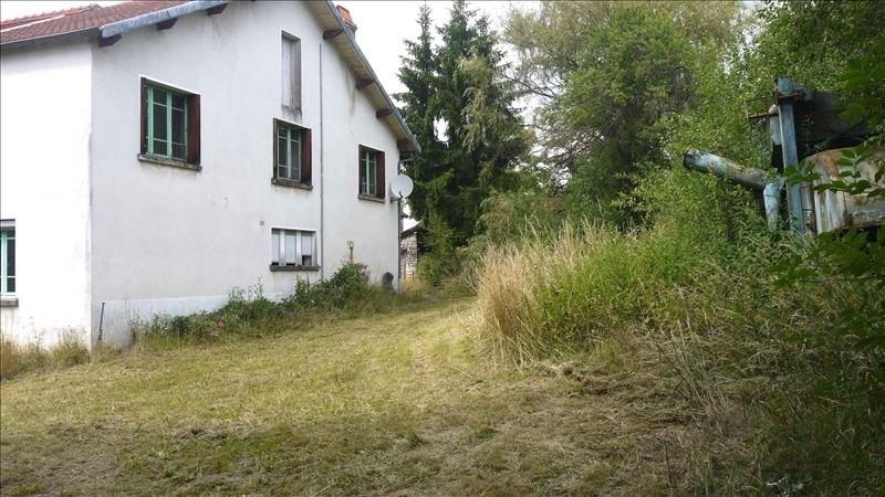 Sale house / villa Selongey 116000€ - Picture 2