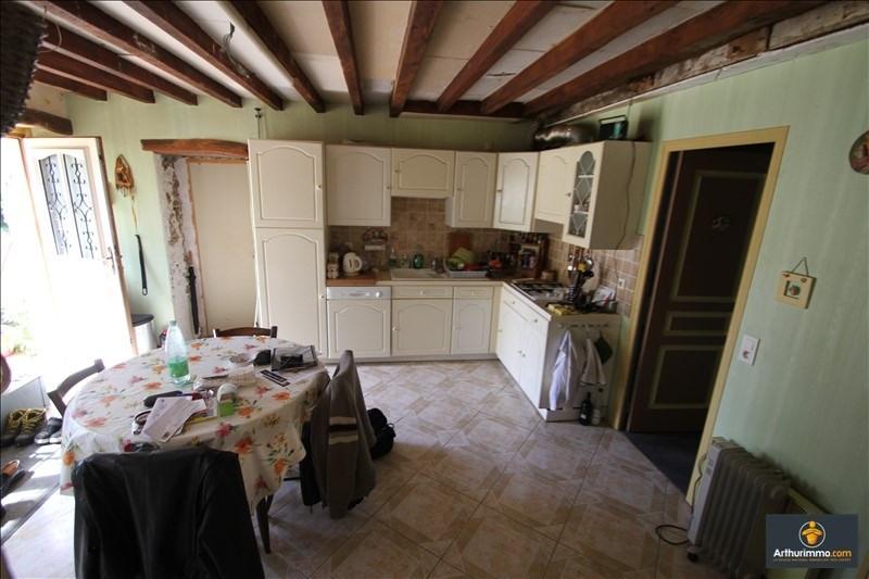 Sale house / villa Dourdan 250000€ - Picture 3