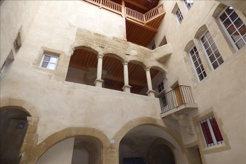 Sale loft/workshop/open plan Romans sur isere 63000€ - Picture 1