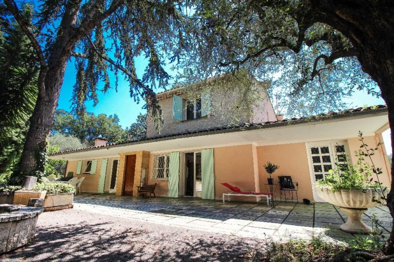 Vente maison / villa Saint martin du var 541000€ - Photo 1
