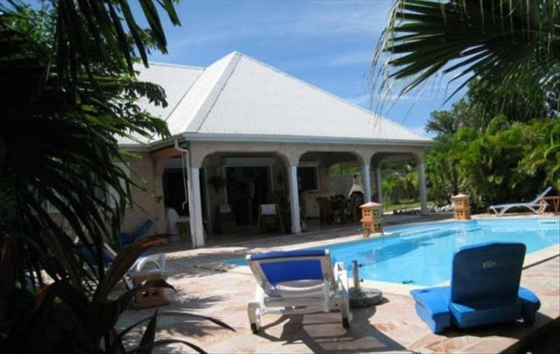 Produit d'investissement maison / villa St francois 455800€ - Photo 1