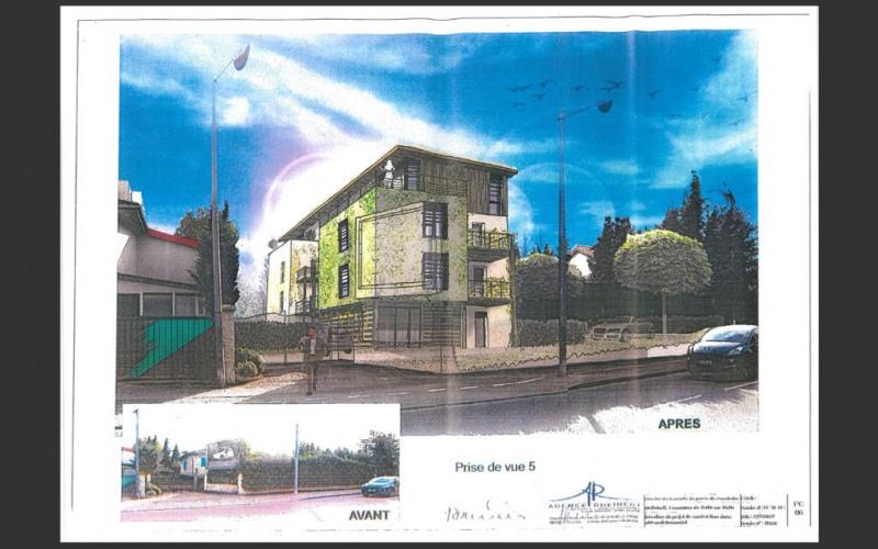 Maison Vaulx En Velin 4 pièces 105 m² Avec Permis