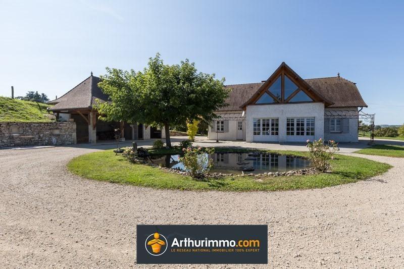 Deluxe sale house / villa Veyrins thuellin 375000€ - Picture 5