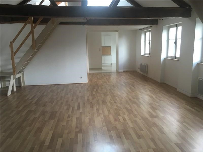 Location appartement St quentin 680€ CC - Photo 1