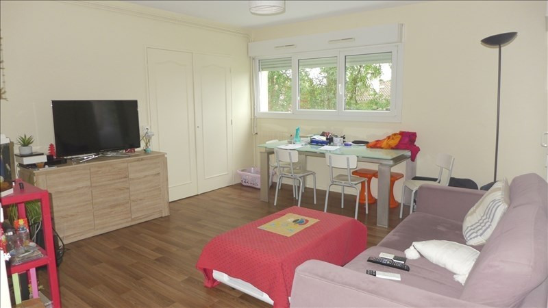 Rental apartment Billere 600€ CC - Picture 1