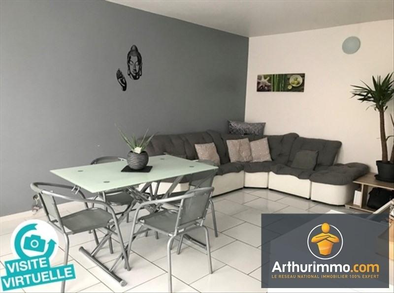 Sale apartment Savigny le temple 149900€ - Picture 1