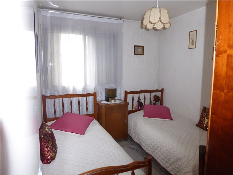 Vente appartement Villemomble 265000€ - Photo 6