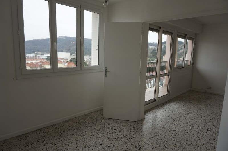 Vendita appartamento Vienne 126000€ - Fotografia 1
