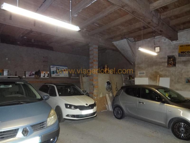 Life annuity house / villa Durban-corbières 32000€ - Picture 7