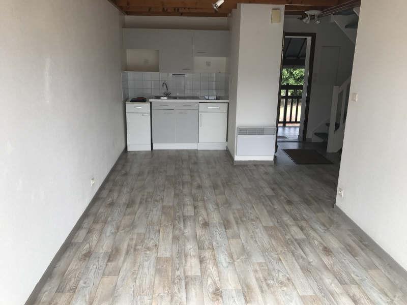Sale apartment Sarzeau 162250€ - Picture 4