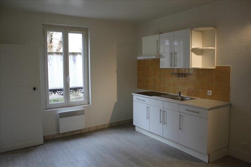 Verkoop  flatgebouwen Maintenon 420000€ - Foto 3