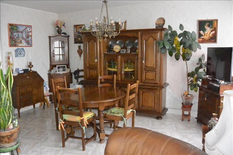 Sale apartment Le raincy 185000€ - Picture 4