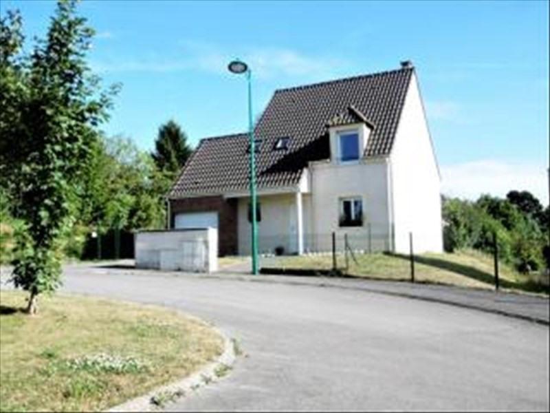 Location maison / villa Fayet 800€ CC - Photo 1