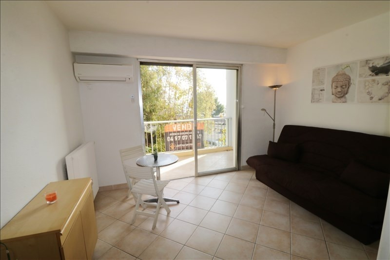 Vente appartement St laurent du var 119 500€ - Photo 4