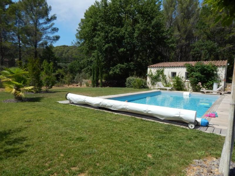 Sale house / villa Salernes 488250€ - Picture 21