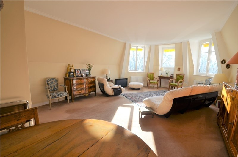 Sale apartment Croissy sur seine 735 000€ - Picture 1