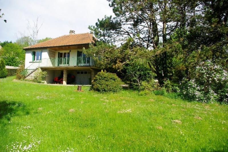Vente maison / villa Pourrain 115000€ - Photo 3