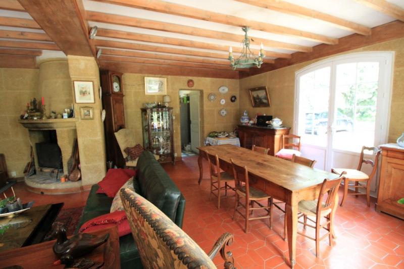 Deluxe sale house / villa Jouques 650000€ - Picture 8