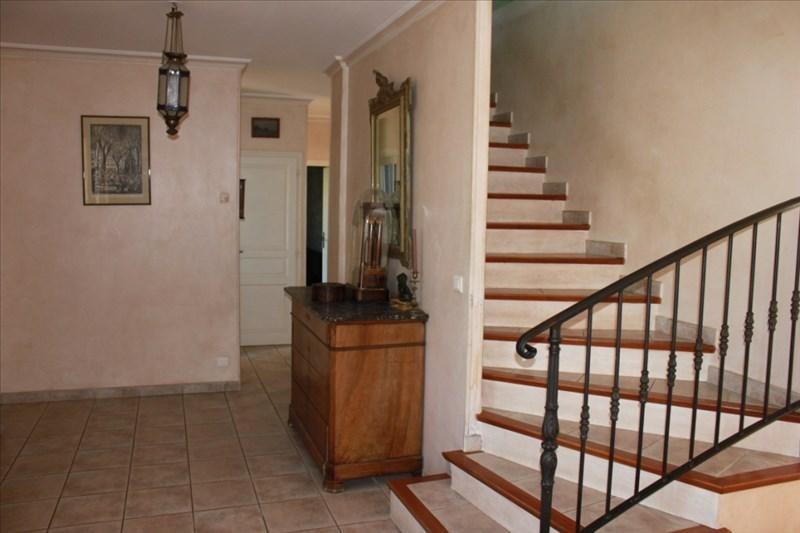 Sale house / villa St sorlin de vienne 415000€ - Picture 9
