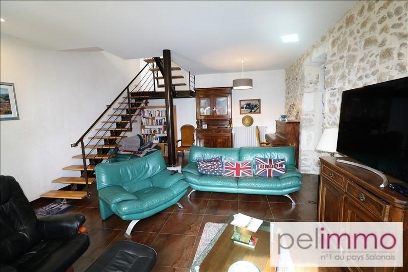 Deluxe sale house / villa Eyguieres 698000€ - Picture 4