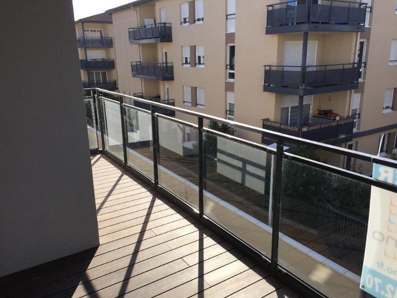 Location appartement Saint priest 793€ CC - Photo 1