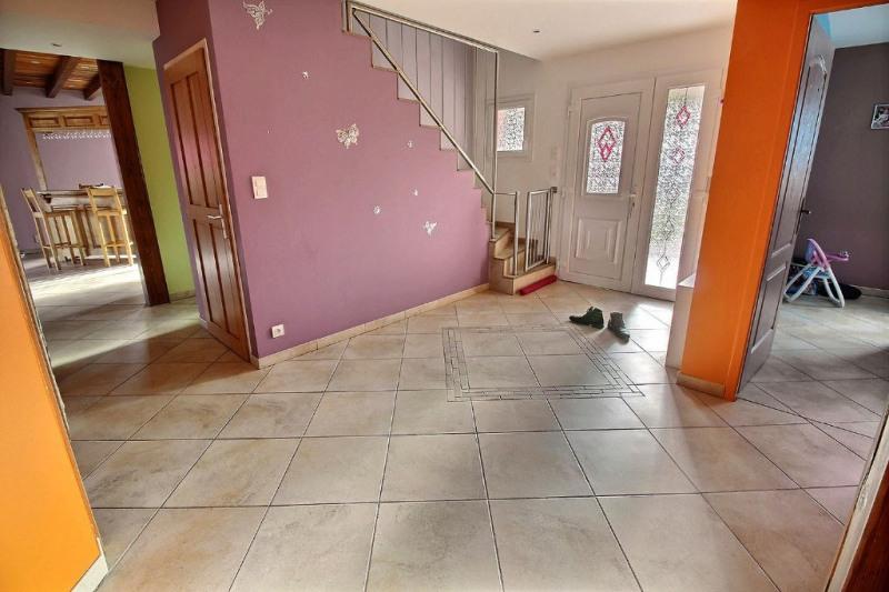 Vente maison / villa Taintrux 330750€ - Photo 10