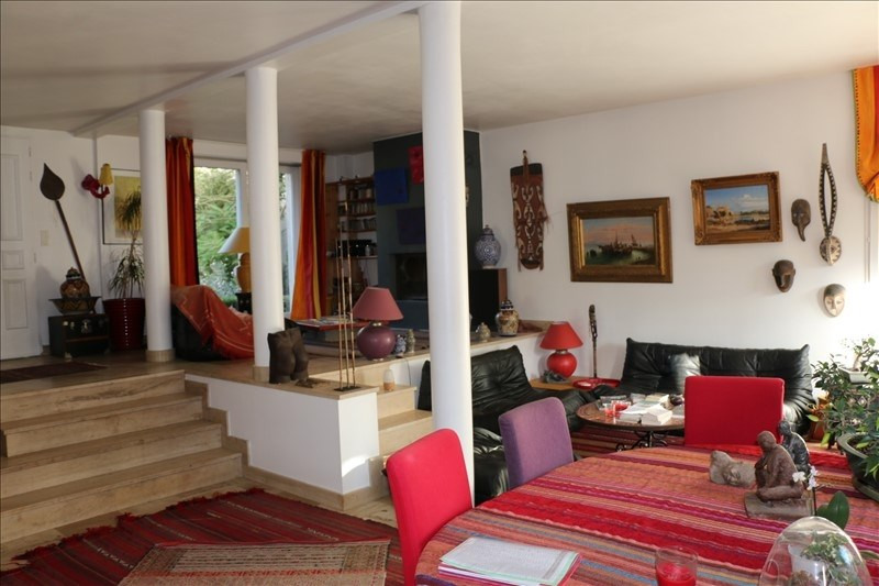 Sale house / villa Feucherolles 720 000€ - Picture 5