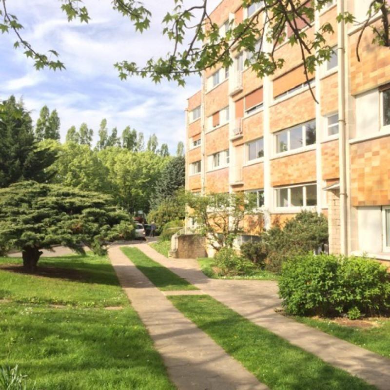 Vente appartement 3 pi ce s vaucresson 78 m avec 2 for Achat maison vaucresson