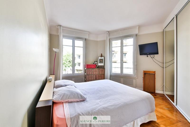 Deluxe sale apartment Paris 16ème 1050000€ - Picture 8