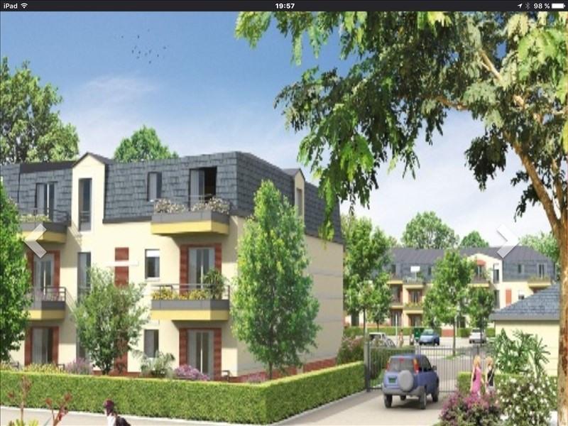 Sale apartment Henin beaumont 175000€ - Picture 1
