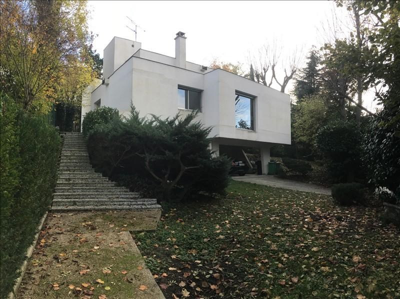 Vente de prestige maison / villa Le pecq 1060000€ - Photo 1