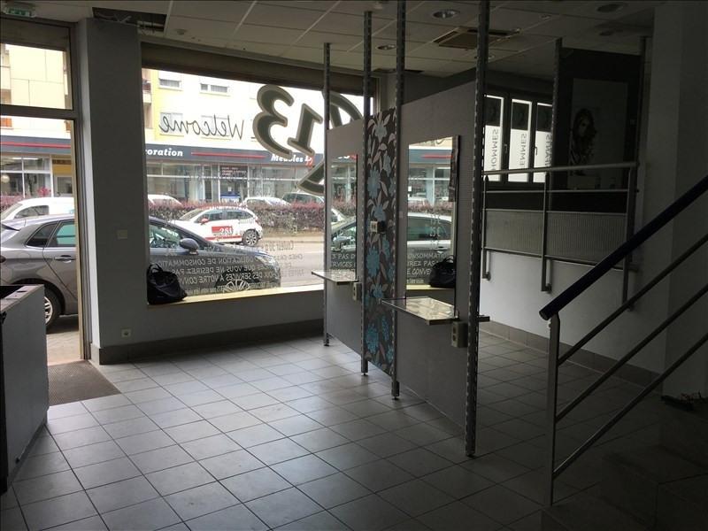 Location local commercial Bischheim 850€ HT/HC - Photo 3