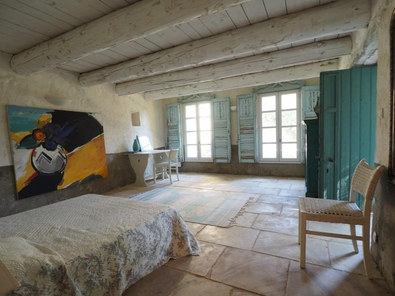 Deluxe sale house / villa Uzes 640000€ - Picture 7