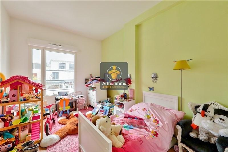 Sale apartment Issy les moulineaux 840000€ - Picture 6