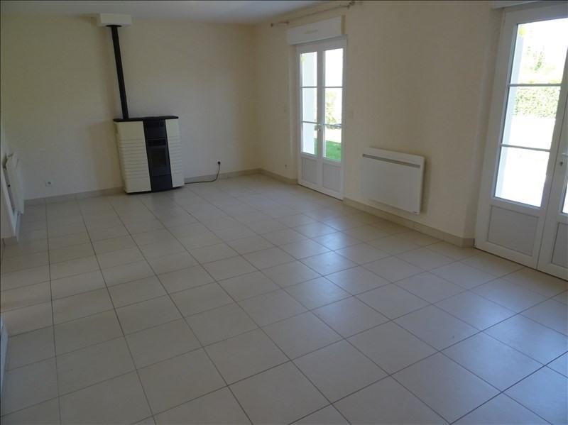 Sale house / villa Soissons 195000€ - Picture 3