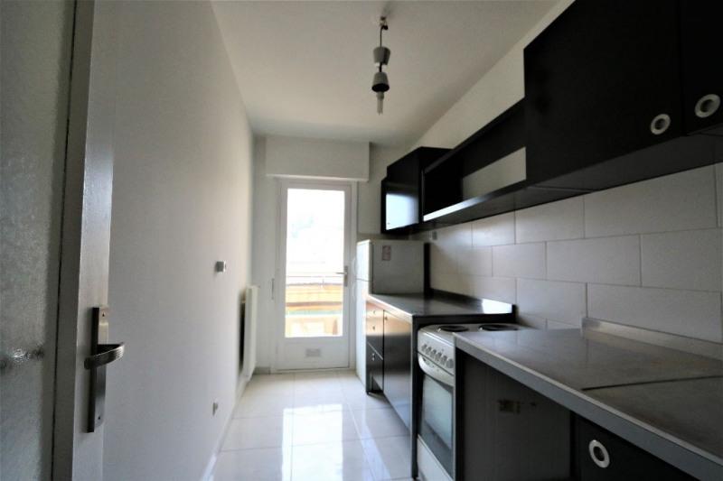 Venta  apartamento Nice 122000€ - Fotografía 1