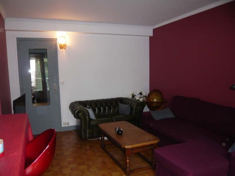 Sale apartment Paris 14ème 599000€ - Picture 12