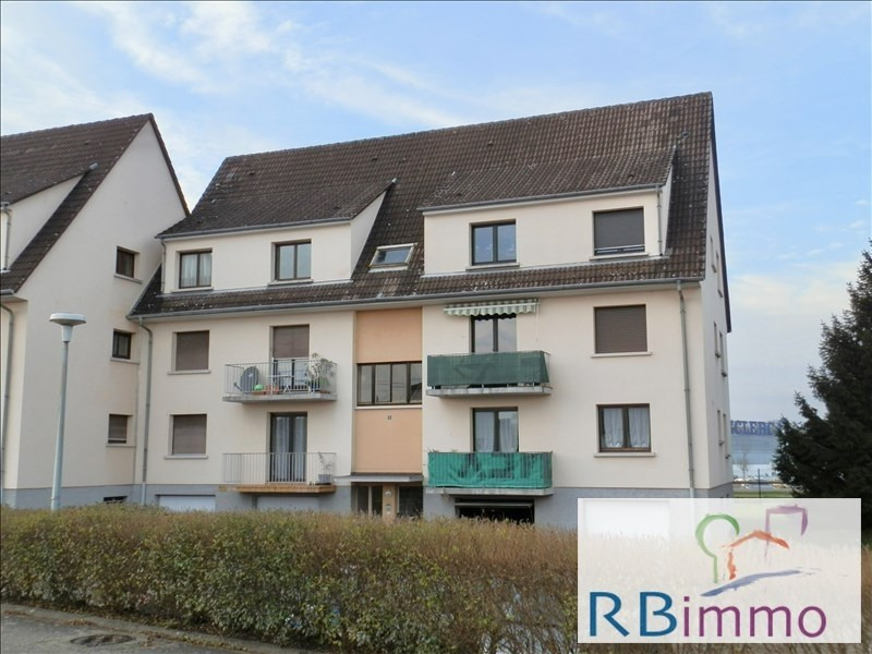 Vente appartement Soufflenheim 145000€ - Photo 10