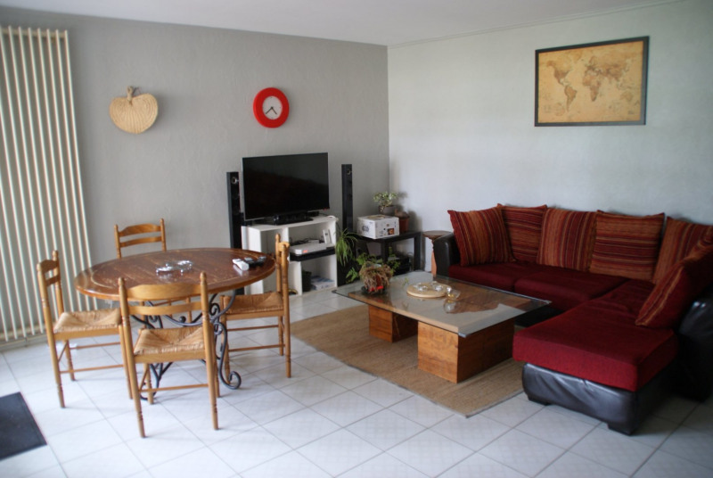 Rental apartment Angers 355€ CC - Picture 4