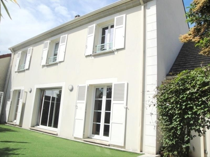 Sale house / villa Colombes 799 000€ - Picture 1