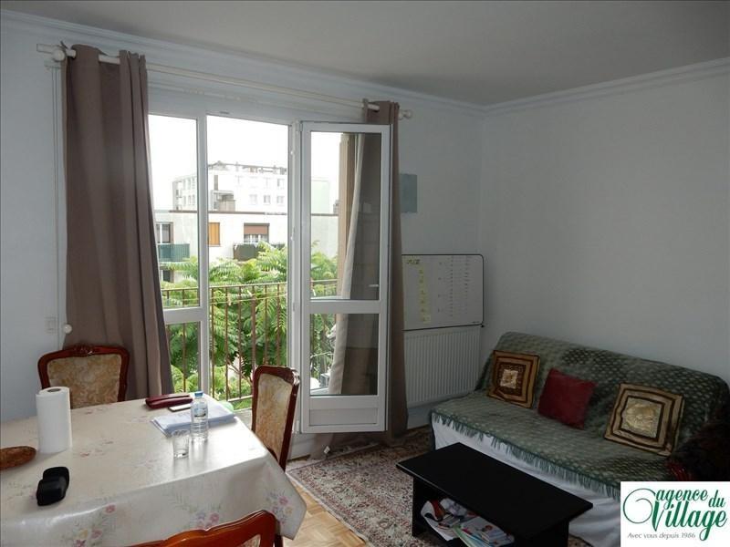 Sale apartment Garges les gonesse 139000€ - Picture 5
