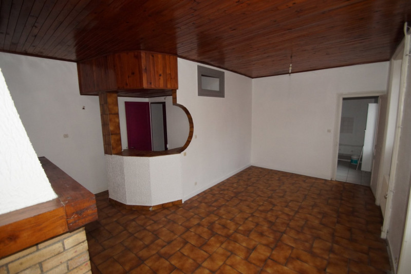 Investment property apartment Firminy 56 000€ - Picture 2