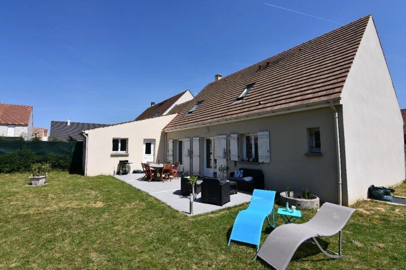 Vente maison / villa Neuilly en thelle 310000€ - Photo 5