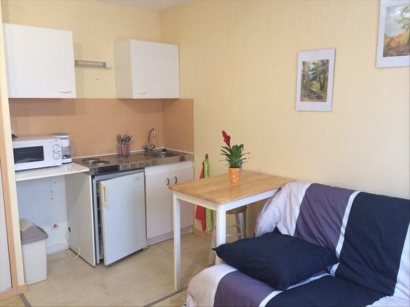 Rental apartment Lagny sur marne 515€ CC - Picture 1