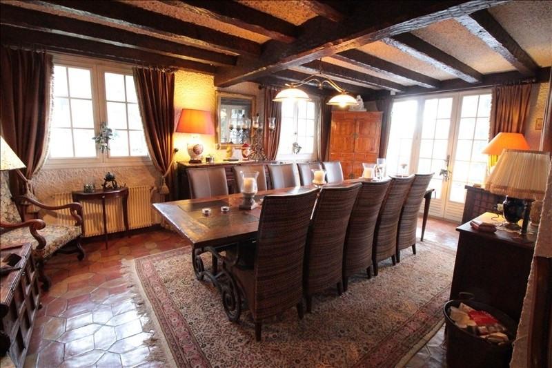 Sale house / villa Annecy le vieux 1590000€ - Picture 5