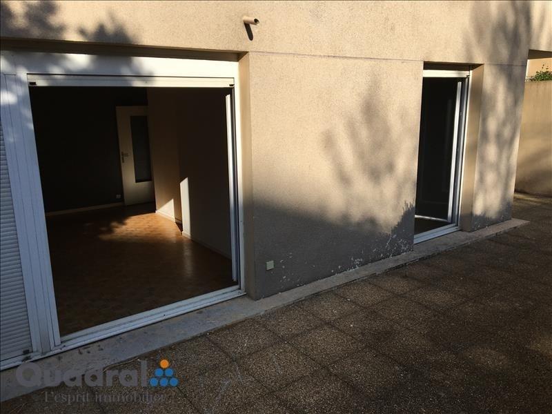 Location appartement Villeurbanne 822€ CC - Photo 6