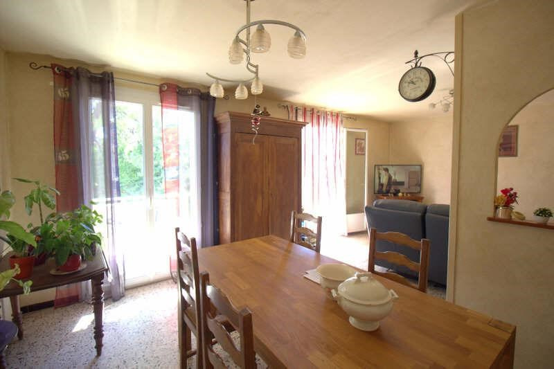 Vente appartement Le pontet 122 000€ - Photo 1